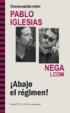 Cover of Conversación entre Pablo Iglesias y Nega (LCDM)