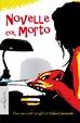 Cover of Novelle col morto