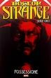 Cover of Doctor Strange: Serie oro vol. 4