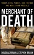 Cover of Merchant of Death