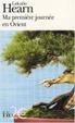 Cover of Ma première journée en Orient