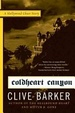 Cover of Coldheart Canyon