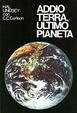 Cover of Addio Terra, ultimo pianeta