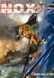 Cover of N.O.X. squadra speciale Europa n. 4