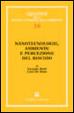 Cover of Nanotecnologie, ambiente e percezione del rischio