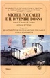 Cover of Michel Foucault e il divenire donna