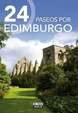 Cover of 24 paseos por Edimburgo