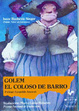 Cover of Gólem, el coloso de barro