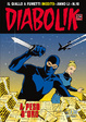 Cover of Diabolik anno LI n. 10