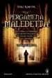 Cover of La pergamena maledetta