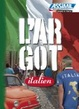 Cover of L'argot italien