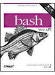 Cover of bash shell入門