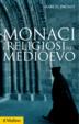 Cover of Monaci e religiosi nel Medioevo