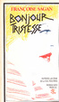 Cover of Bonjour tristesse