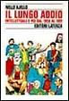 Cover of Il lungo addio