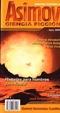 Cover of Asimov Ciencia Ficción - Nº07