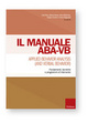 Cover of Manuale ABA-VB