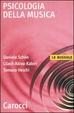 Cover of Psicologia della musica