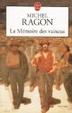 Cover of La mémoire des vaincus