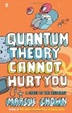 Cover of Quantum Theory Cannot Hurt You