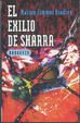 Cover of Darkover. El exilio de Sharra