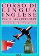 Cover of Corso di lingua inglese per il parrucchiere