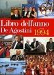 Cover of Libro dell'anno De Agostini - Edizione 1994