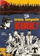 Cover of Bravo, sergente Kirk!