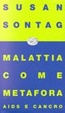 Cover of Malattia come metafora