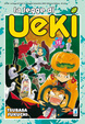 Cover of La Legge di Ueki vol. 15