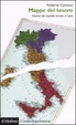 Cover of Mappe del tesoro