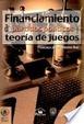 Cover of Financiamiento a partidos políticos y teoría de juegos