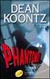 Cover of Phantoms!
