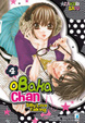 Cover of Obaka-chan vol. 4