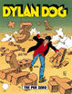 Cover of Dylan Dog n. 125