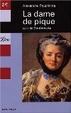 Cover of La dame de pique, suivi de Doubrovsky