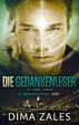 Cover of Die Gedankenleser