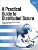Cover of A Practical Guide to Distributed Scrum