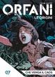 Cover of Orfani: Le origini #7