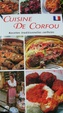 Cover of Cuisine de Corfou