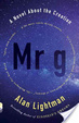 Cover of MR G