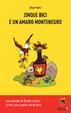 Cover of Zinque bici e un amaro Montenegro