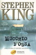 Cover of Mucchio d'ossa