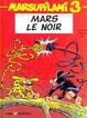 Cover of Mars le noir