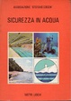 Cover of Sicurezza in acqua