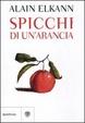Cover of Spicchi di un'arancia
