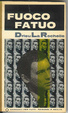 Cover of Fuoco fatuo