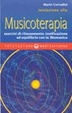 Cover of Iniziazione alla Musicoterapia