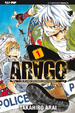 Cover of Arago vol. 1