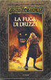 Cover of La fuga di Drizzt